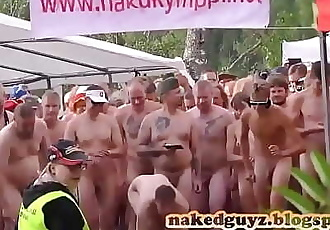 Nakukymppi 2018 https://nakedguyz.blogspot.com 7 min