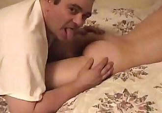 He is my butt slave Str8ThugMaster abuses faggots 12 min