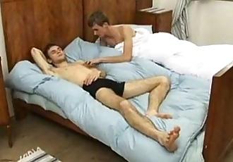 Jeremy gets fucked by the huge cock of his best friendchacalesmxcam.com