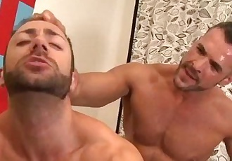 Valentino Medici and Denis Vega