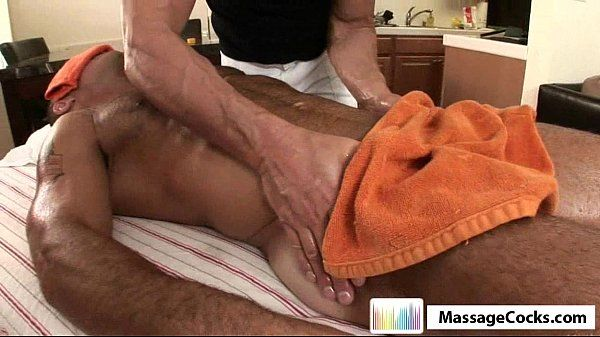 Massagecocks Muscule Latino Rub MassageHD