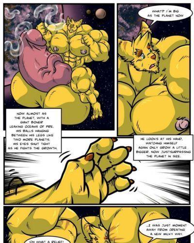 Ratchet, Clank - part 2
