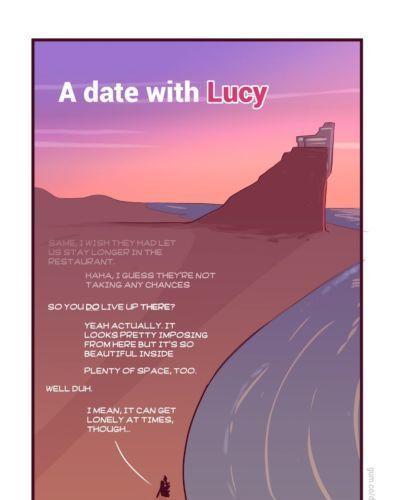Un fecha Con Lucy