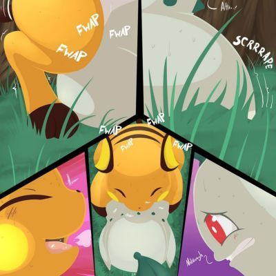 Pokemon fotos porno