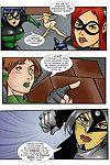 MCtek Sword and Shield