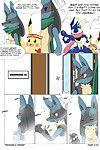 Winick Lim Promise & Desire (Pokemon)