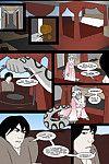 SeraphimRush Comic