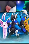 DarkMirage Dragonair\'s Reunion (Pokemon)