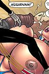 Eric Logan III Major Wonder: Lust Alley Updated Ongoing - part 10