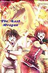 Locofuria- Silverbulletproof The Last Dragon (Slayers)