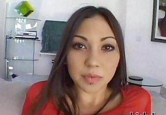 Brooke craves sex - 23 min