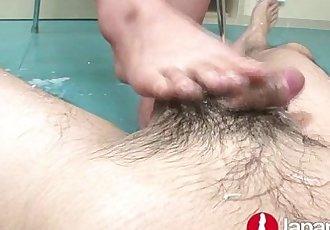 JAPAN HD Japanese Milk and Cum - 13 min HD