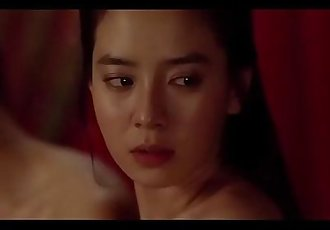 Hottest korean sex scenes - 8 min