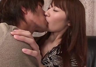 41Ticket - My Best Friends Girlfriend, Yume Kato - 5 min HD