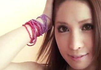 Ravishing hardcore for sleazy Tsubasa Aihara - 12 min