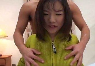 Big tit amateur riding cock - 10 min