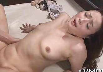 Dirty bitch mama wet crack stretched - 5 min
