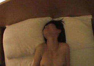 Hotel pov fucking as she cheats on her hubby - 7 min