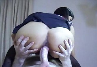 Exclusive Scene Mindy Filipino Amateur Teen Lovely Heart Shape Ass - 6 min