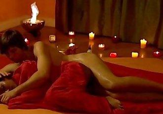 The Vaginal Massage Way - 11 min HD