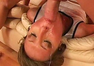 Fucking Her Face - 3 min