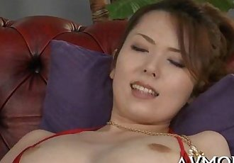 Mother id like to fuck asian gets fingered and screwed - 5 min