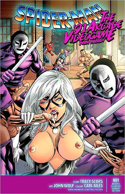 Bukkake comics