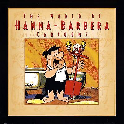 The World of Hanna-Barbera Cartoons