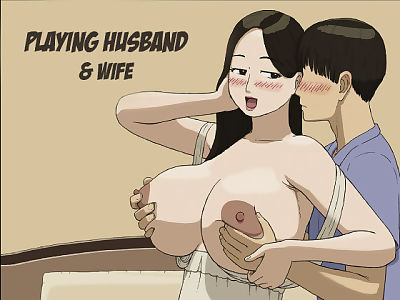 Fuufu Gokko - Playing Husband & Wife