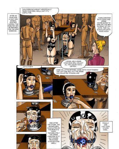 Ldg69 Mistress X #1 - part 2