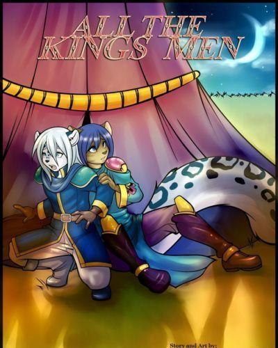 Travaris Rhade All the King\\\