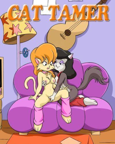 Palcomix Cat Tamer (The Catillac Cats)