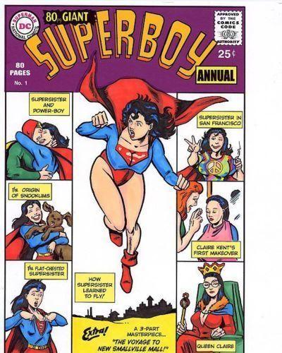 Tebra Artwork - Batman and Superman - part 6