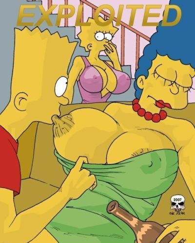 The Fear Exploited (The Simpsons)