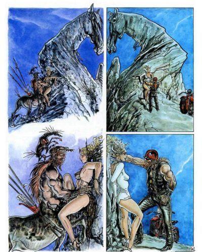 Phenix The Centaurs - part 3