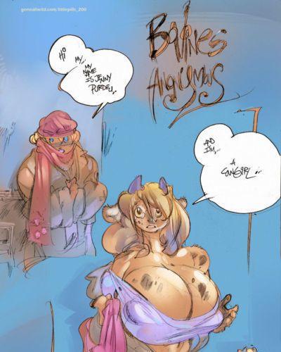 Mamabliss Bovines Anonymous