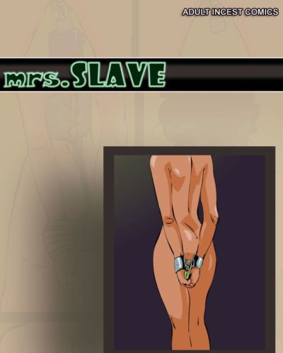 Esclave xxx anime