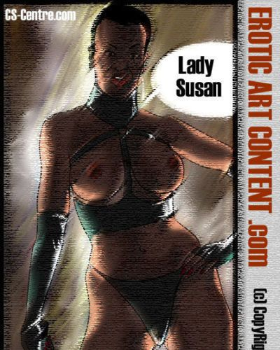 Anthony Cox Lady Susan - Part 1