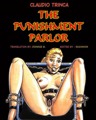 Claudio Trinca The Punishment Parlor {Loops}