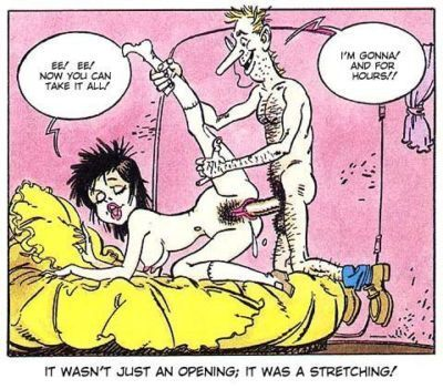 Jean Pignar The Screwin\\\