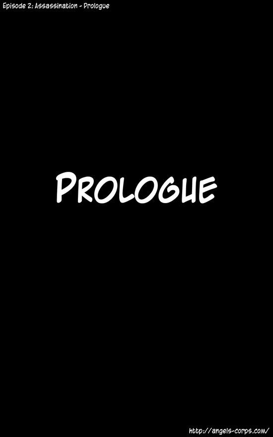 Angels Corps Assassination (Prologue)