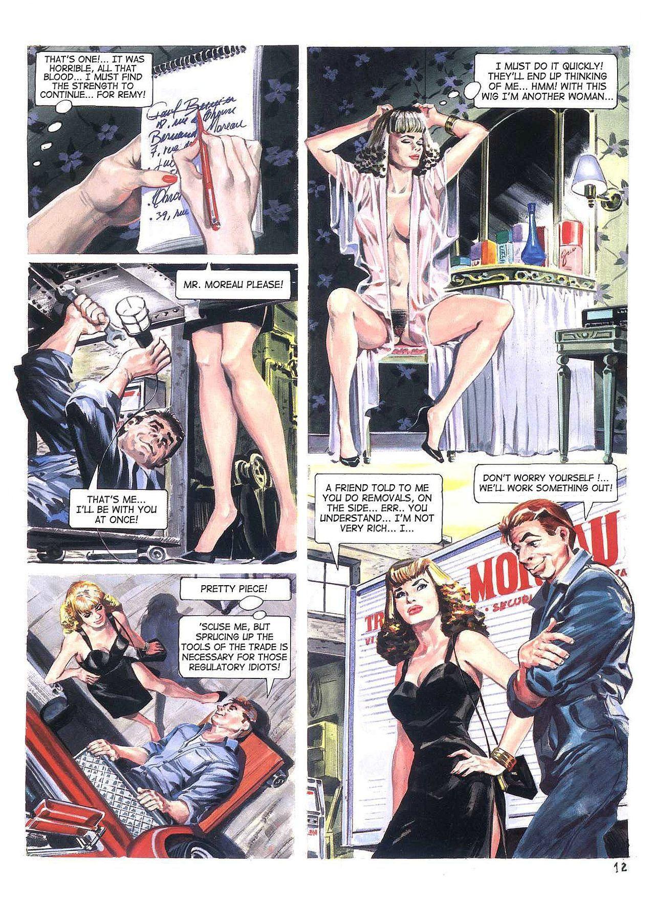 Оргазмы молодая вдова порно