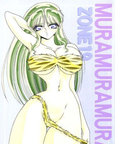 Bikini anime