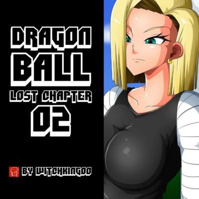 DragonBall Lost Chapter 02- Witchking00