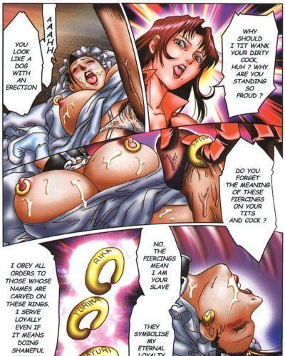 Dickgirl Bride- Hentai - part 2