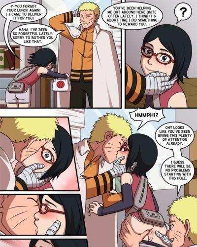 Naruto xxx porno