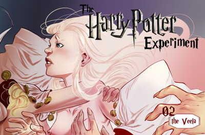 Harry Potter Experience #2 : The Veela