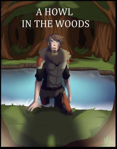 bir feryat içinde bu woods