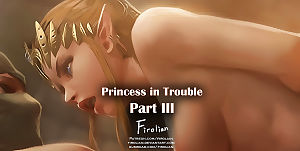 Princess in Trouble - Part III