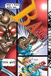 (C60) Shiroganeya (Ginseiou) Kilometer 10 All Color SPECIAL (Street Fighter)